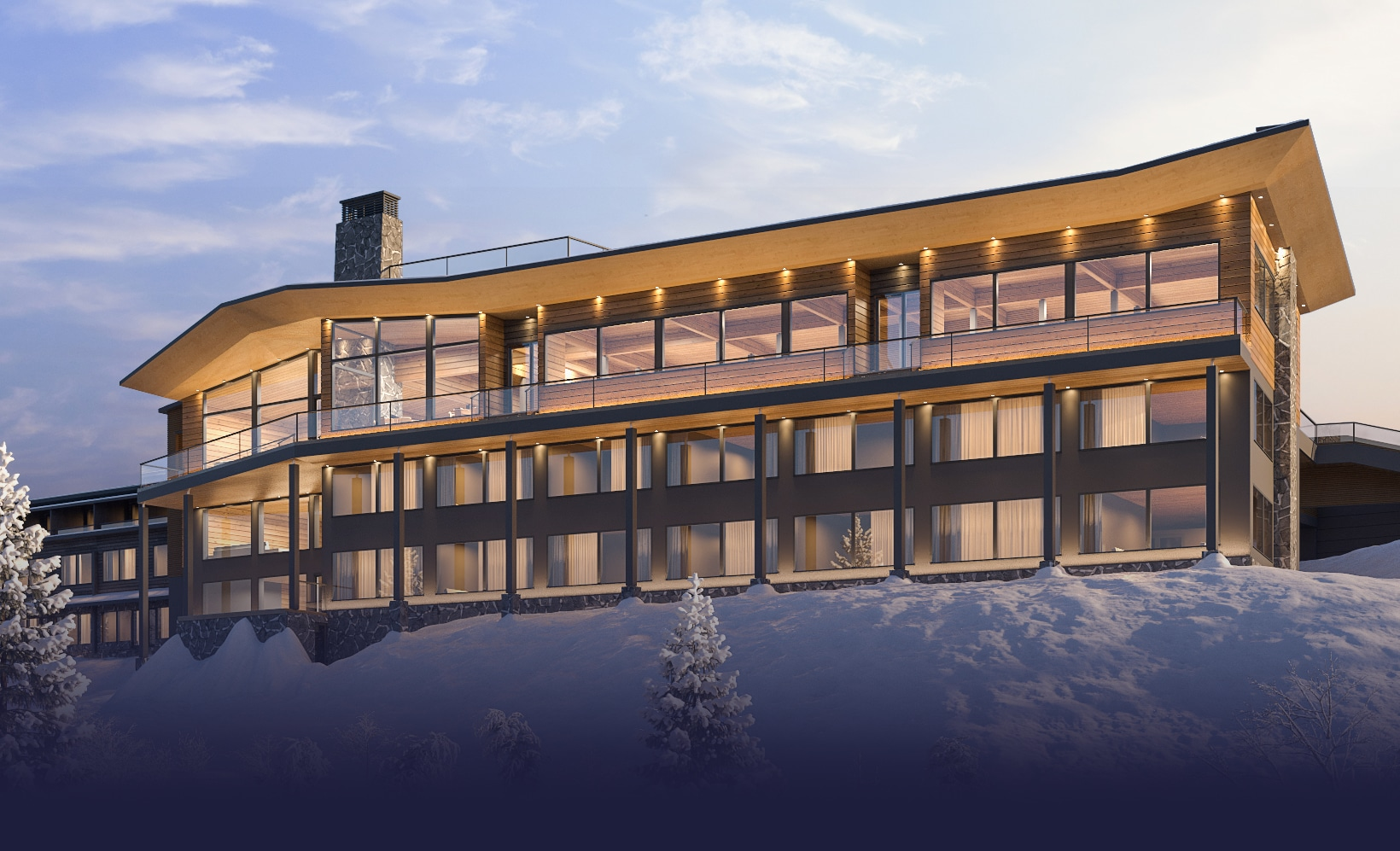 Hotelli Syöte